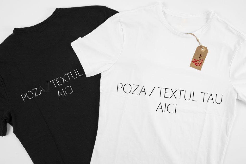Personalizare tricouri