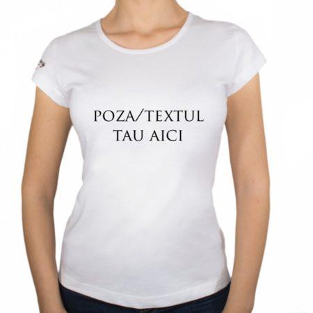 personalizare tricou