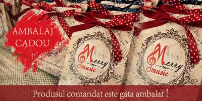 amabalaj cadou merry music