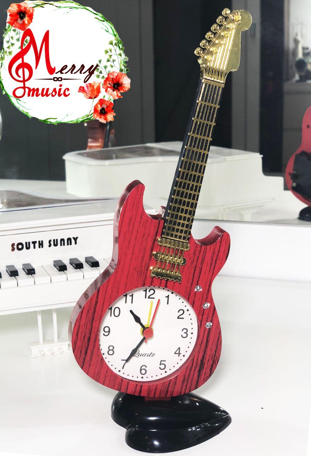 ceas chitara