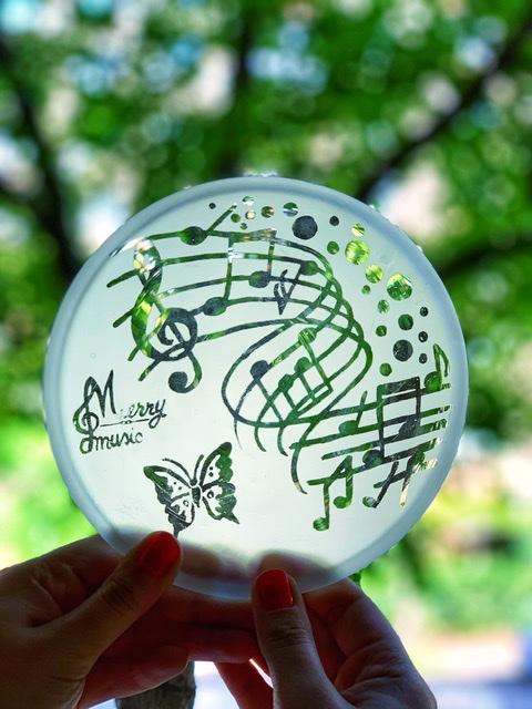 Platou Merry Music